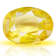 Yellow Sapphire - 3.58 carats - I