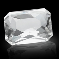 White Sapphire - 2.27 carats
