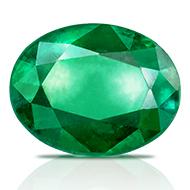 Emerald 7.05 carats Zambian