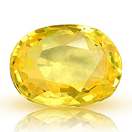 Yellow Sapphire - 1.88 carats