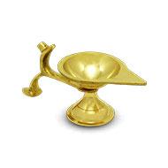 Ek Arti Oil Lamp