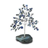 Natural Lapis Lazuli Chakra Vastu Tree - Small