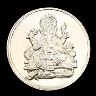 Saraswati and Ganesh Yantra Set