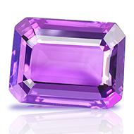 Amethyst - 7.50 carats