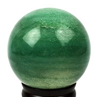 Green Jade Ball - 1.155 kgs