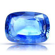 Blue Sapphire - 2.79 carats