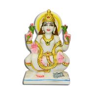Lakshmi in Marble