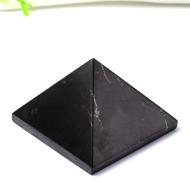 Pyramid in Shungite - 83 gms