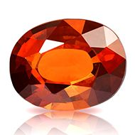 African Gomed - 4.65 carats