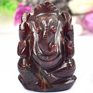 Gomed Ganesha - 83 gms - II