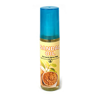 Sandal Oil - for Lord Shiva Puja