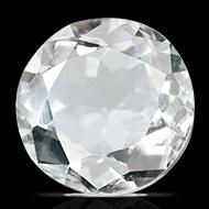 White Topaz - 4.50 carats