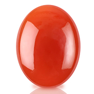 Red Carnelian-28.50 carats