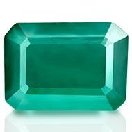 Emerald 3.75 carats Zambian