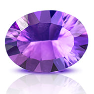 Amethyst superfine cutting - 2.50 Carats