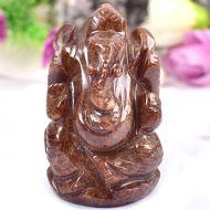 Gomed Ganesha - 129 gms