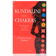 Kundalini and the Chakras - Evolution in this lifetime
