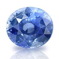 Blue Sapphire - 7.13 carats