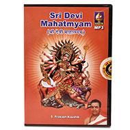 Devi Mahatmyam MP3