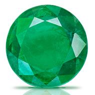 Emerald 4.86 carats Zambian