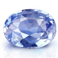 Blue Sapphire - 2.10 carats