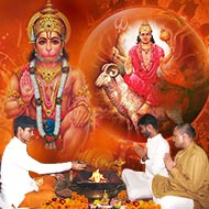 Puja for Wish Fulfillment - Manokaamna Prapti