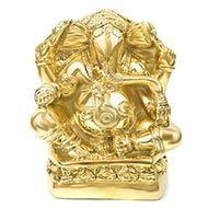 Titwala Siddhivinayaka Ganesh in brass