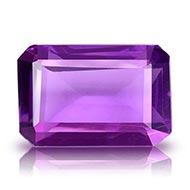 Amethyst - 5.05 carats