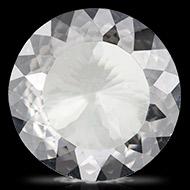 Crystal - 42 carats