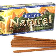 Natural Agarbatti