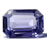 Blue Sapphire - 3.21 carats