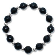 Black Onyx Bracelet - I