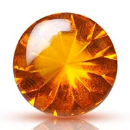 Amber Stone - 4.45 carats