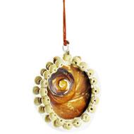 Large Gomati Chakra hanging