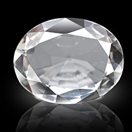 White Topaz - 13.50 carats
