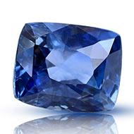 Blue Sapphire - 3.98 carats
