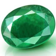 Emerald 3.55 carats Zambian