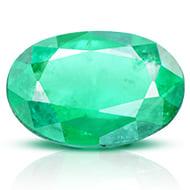 Emerald 1.55 carats Zambian - I