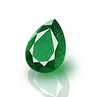 Emerald 3.78 carats Zambian