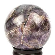 Amethyst Ball - 1.135 kgs