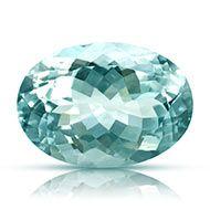 Aquamarine - 10.35 carats