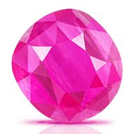 Natural old Burma Ruby - 2.92 carats