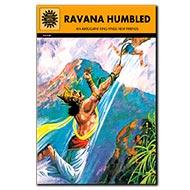 Ravana Humbled