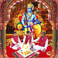 Ram Navami Puja - 21st April