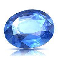 Blue Sapphire - 6.80 carats - I