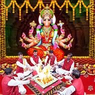 Varahi Devi Puja and Homam