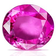 Madagascar Ruby - 5.07 carats