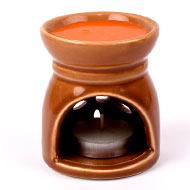 Ceramic Exotic Diffuser - Brown