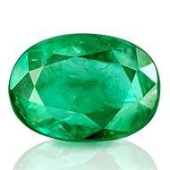 Emerald 5.06 carats Zambian