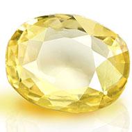Yellow Sapphire - 2.02 carats